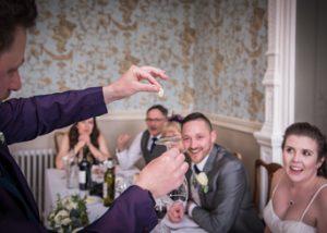 amazing wedding magic
