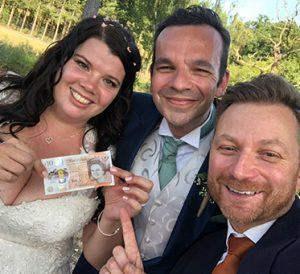 steve rowe - wedding magic